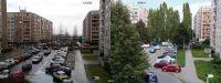 Velká Ohrada - Borovanského (změnilo se tu něco?)